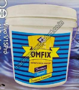 Omfix Synthetic Resin Adhesive