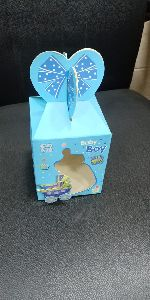 Baby Announcement Gift Boxes