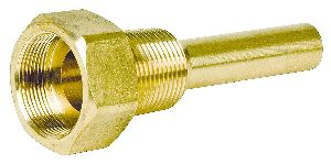 Brass Thermowell