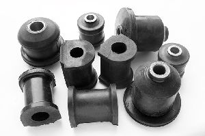 Metal Bushings