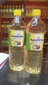 Aayurtha Coconut Oil