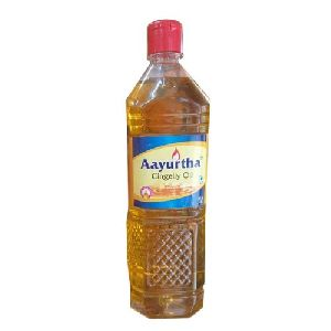 Aayurtha Gingelly Oil