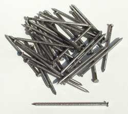 Mild Steel Nail
