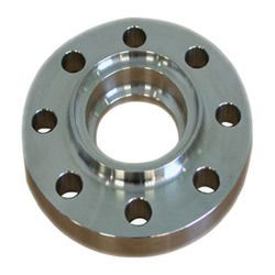 Stainless Steel SWRF Flanges