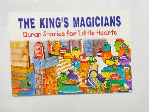 The King\'s Magicians