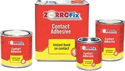 Contact Adhesive Liquid