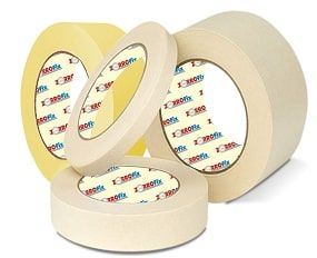 Masking Packing Tape