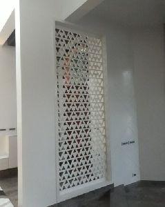 PU Door Painting Service
