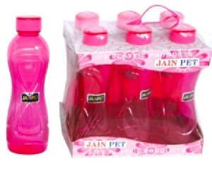 Cherry Delux Pet Bottle