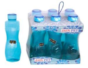 Pineapple Delux Pet Bottle