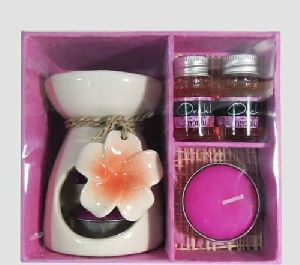 Candle Diffuser Set