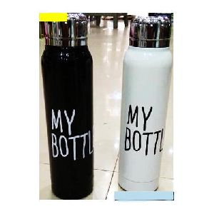 Designer Water Bottle