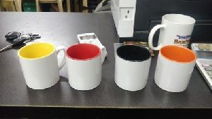 Plain Coffee Mugs