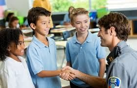 Educational Institutions Security Guard Services