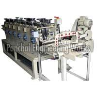 Bottom Forming Machine