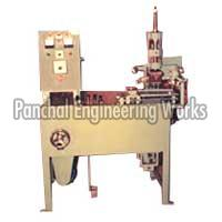 Foil Transfer Machine (Semi-Automatic)