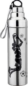 600 Stainless Steel Water Bottle