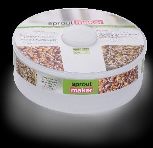 Plastic Sprout Maker