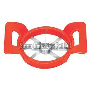 Plastic Apple Cutter