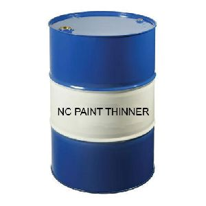 NC Paint Thinner
