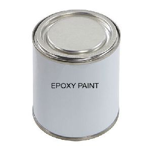 Oil Based Epoxy Paint