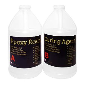 Solvent Cut Epoxy Resin