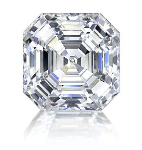 Asscher Step Cut Diamonds