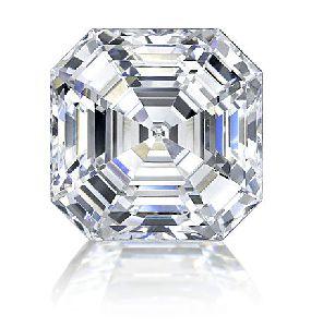 Asscher Step Cut Diamonds