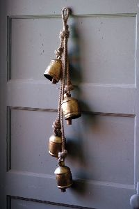 Door Hanging Bells