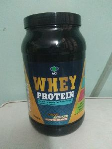 ACI Whey Protein Powder