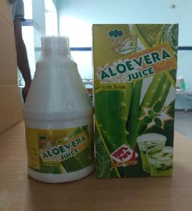 Aloe Vera Honey Juice