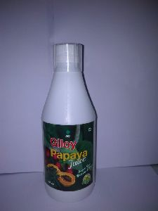 Giloy Papaya Juice