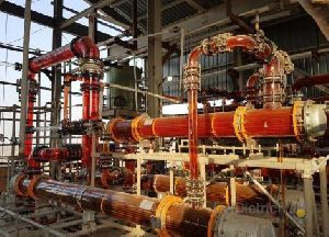 Bromine Recovery Plant
