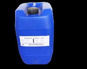 Isopropyl Alcohol Hydrochloride