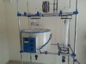 Simple Distillation Unit