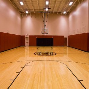 Sports Flooring Service