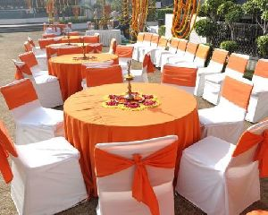 Wedding Arrangement Service