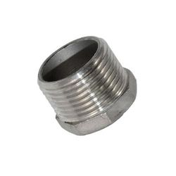 Aluminum Pipe Reducer Bush
