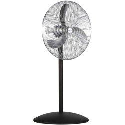 Flameproof Pedestal Fan