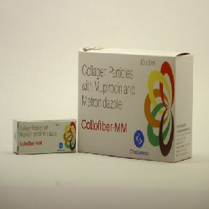 Collofiber-MM Medicated