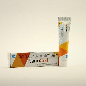 Nanocoll Gel