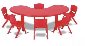 Play School Table and Chair Set