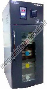 BRC Series Blood Storage Cabinet
