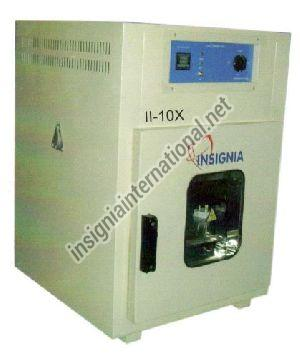 II-10X Laboratory Blood Bank Incubator