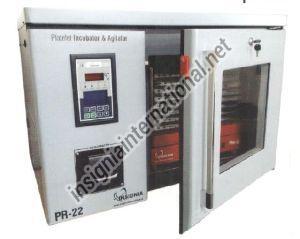 PR-22 Reciprocator Platelet Incubator