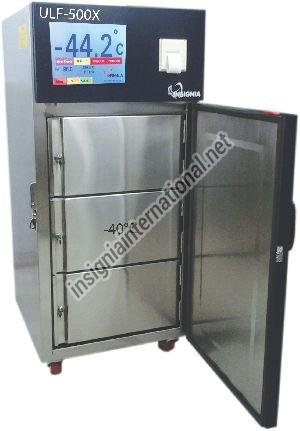 ULF Series Ultra Low Temperature Freezer