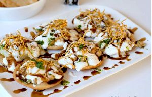 Chaat Making Course
