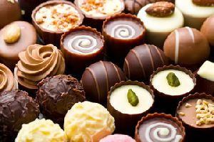 Exotic & Moulding Chocolate Making Course