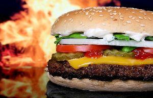 Sandwich & Burger Making Course