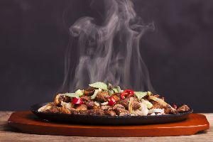 Sizzler Cooking Course